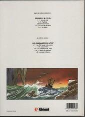 Verso de Brunelle et Colin -2b84- Yglinga