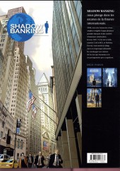 Verso de Shadow Banking -4- Hedge fund blues