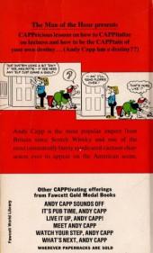 Verso de Andy Capp (1958) - Andy Capp, man of the hour