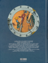 Verso de Spirou et Fantasio (Une aventure de / Le Spirou de...) -12- Il s'appelait Ptirou