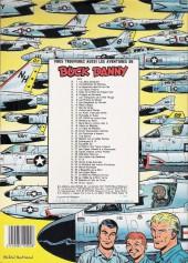 Verso de Buck Danny -39a1983- Requins en Mer de Chine