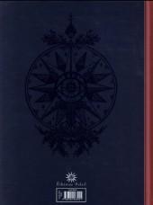 Verso de La grande Ourse - La Grande Ourse