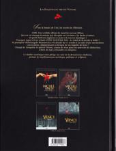 Verso de Michel-Ange -2- Le Banquet des Damnés - 2/2