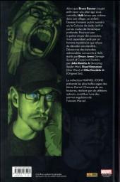 Verso de Hulk (Marvel Icons) -1- Tome 1