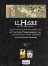 Verso de Le Havre (Delahaye) -2- Des années sombres aux géants