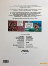 Verso de Valérian -3g2000- Le pays sans étoile