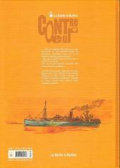 Verso de Mémoires de Viet Kieu -HS- Les Lính Thợ - Immigrés de force