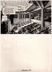 Verso de Les cités Obscures (en portugais) -2- A Febre de Urbicanda