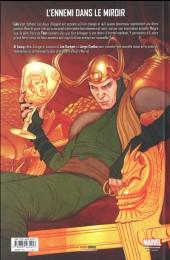 Verso de Loki : Agent d'Asgard -1- Ayez confiance