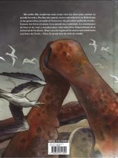 Verso de Aquarica -1- Roodhaven