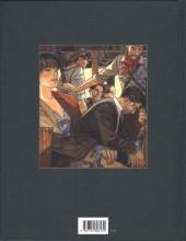 Verso de Mattéo -4- Quatrième époque (août-septembre 1936)