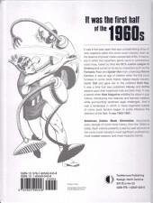 Verso de (DOC) American Comic Book Chronicles -2- The 1960s: 1960-1964