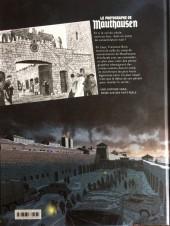 Verso de Le photographe de Mauthausen - Le Photographe de Mauthausen