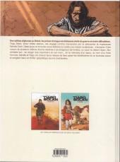 Verso de Tiago Solan -2- Bouzkachi