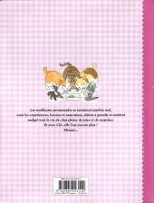 Verso de Chi - Une vie de chat (grand format) -14- Tome 14