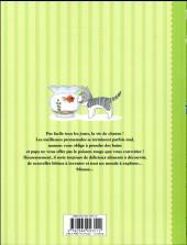 Verso de Chi - Une vie de chat (grand format) -13- Tome 13