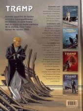Verso de Tramp -9a14- Le Trésor du Tonkin