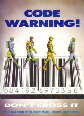 Verso de 2000 AD (1977) -633- 2000 AD
