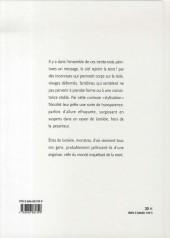 Verso de (AUT) Nicollet, Jean-Michel -1- Apparitions