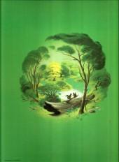 Verso de Walt Disney (Hachette et Edi-Monde) - Perri