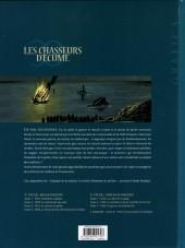 Verso de Les chasseurs d'écume -7- 1946, la guerre de la Bolinche