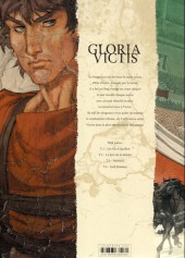 Verso de Gloria Victis -4- Ludi romani