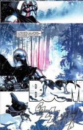 Verso de Journey to Star Wars: The Last Jedi - Captain Phasma (2017) -1- Book I, Part I : Captain Phasma