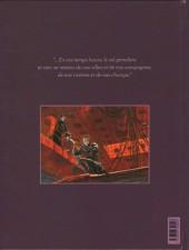 Verso de Ter -2- Le guide