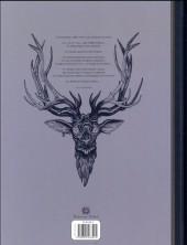 Verso de L'esprit de Lewis -1- Acte I