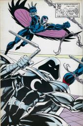 Verso de The amazing Spider-Man Vol.1 (Marvel comics - 1963) -358- Round Robin: The Sidekick's Revenge! Part Six of Six