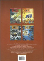 Verso de Bizu -INT3- L'intégrale 3 1989-1994