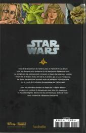 Verso de Star Wars - Légendes - La Collection (Hachette) -5037- Dark Times - II. Parallèles