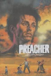 Verso de Preacher (Absolute) -1- Vol. 1