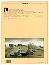 Verso de Bout d'homme -2a1993- La parade des monstres