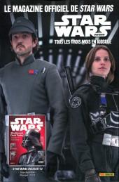Verso de Star Wars (Panini Comics - 2017) -3- L'Ordu aspectu