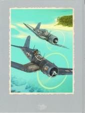 Verso de Angel Wings -4TL2- Paradise Birds