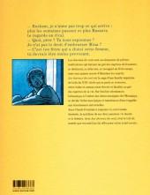 Verso de Les chevaux du vent -INT- Edition intégrale