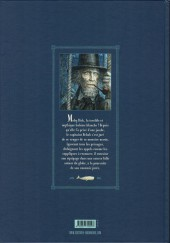 Verso de Moby Dick (Lomaev)  - Moby Dick
