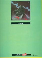 Verso de Arkhê - Tome a1983