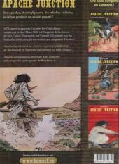 Verso de Apache Junction -2- Les ombres dans le vent