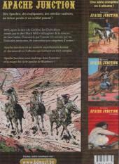 Verso de Apache Junction -3- Les invisibles