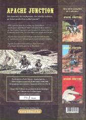 Verso de Apache Junction -HS- Dossier historique