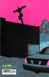 Verso de Paper Girls (Image comics - 2015) -16- Paper Girls