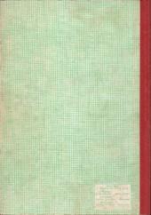 Verso de (Recueil) Spirou (Album du journal) -64'- Spirou album du journal