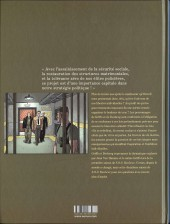 Verso de S.O.S. Bonheur -4- S.0.S. Bonheur Saison 2 Volume 1