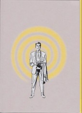Verso de Jacques Flash (Taupinambour) -INT06- Intégrale tome 6