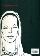 Verso de Corto Maltese (Noir et blanc relié) -7- Fable de Venise