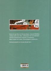Verso de Esteban -1a2007- Le Baleinier