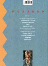 Verso de Durango -4c2003-