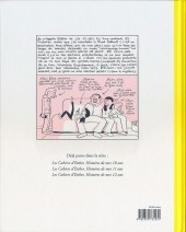Verso de Les cahiers d'Esther -3- Histoires de mes 12 ans
